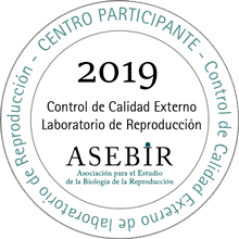 External Quality Control for Reproduction Laboratory | URE Centro Gutenberg