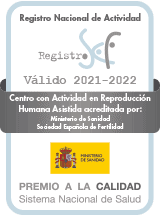 Collaborating Center in the Assisted Reproduction Registry | URE Centro Gutenberg